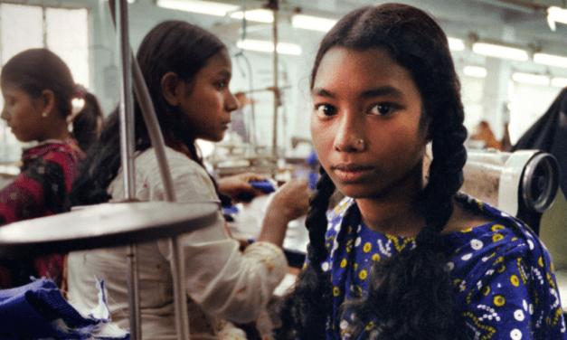 Resumen Informe Oxfam 2018. Premiar el trabajo, no la riqueza