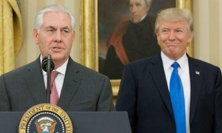 Tillerson en América Latina: el hombre serio de Trump actualiza doctrinas neocoloniales