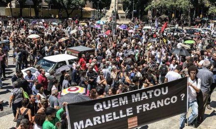 Marielle y la militancia en tiempos de restauración conservadora