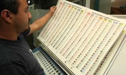 Informe Pre-electoral, El Salvador