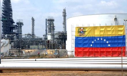 Estados Unidos, los embargos petroleros y Venezuela