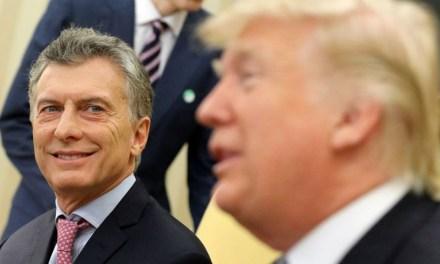 M. Macri 2018: subsistencia política y función regional