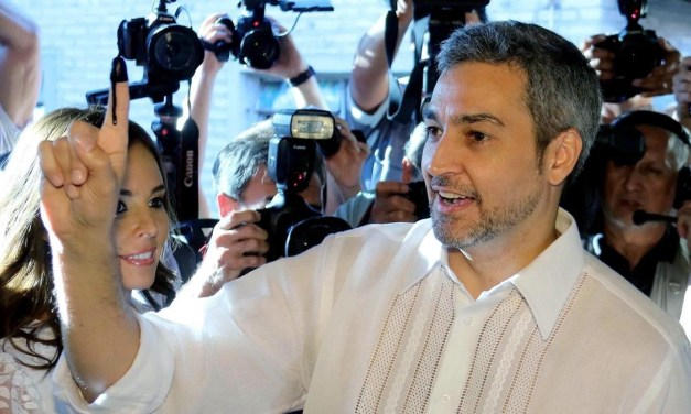 Informe post electoral de Paraguay: la ¨segura victoria¨ de Abdo resultó estrecha