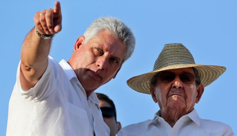 Cuba: un nuevo presidente para continuar la Revolución