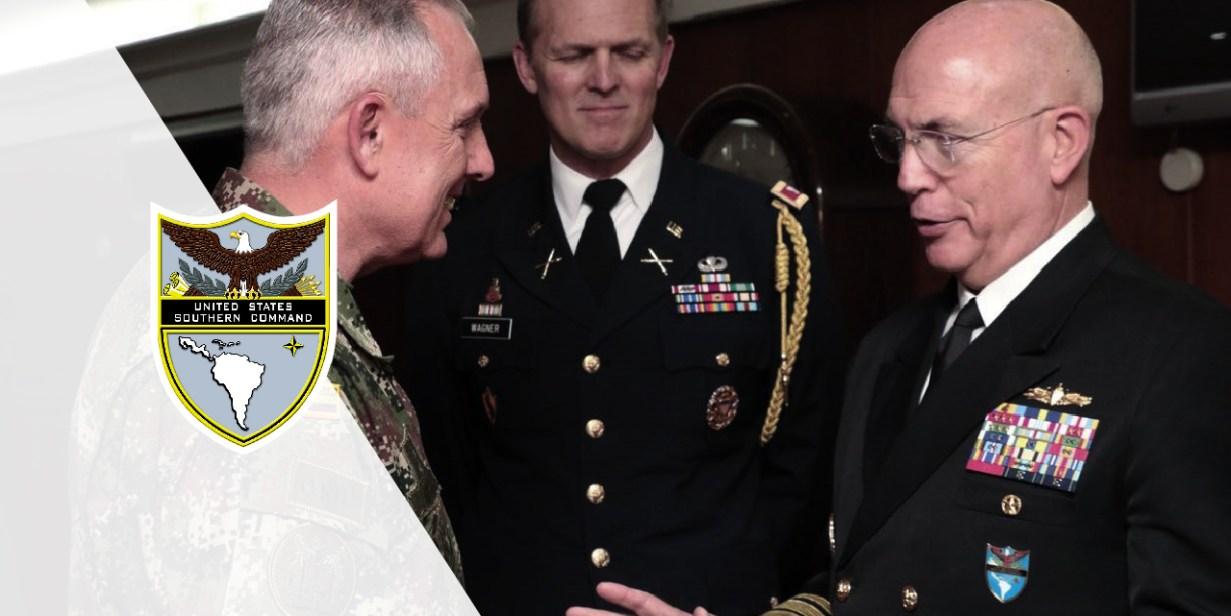 """América Latina """"bajo amenaza"""": escenarios y operaciones militares de EE. UU. en la región"""