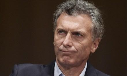 Reducir el salario real: un objetivo central del gobierno de Macri