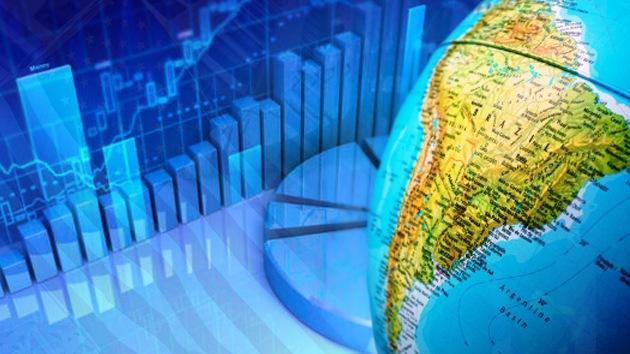 El impacto de la subida de la tasa de interés estadounidense en una región endeudada