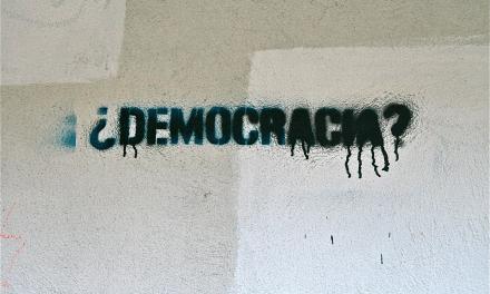 Por otros indicadores de calidad democrática