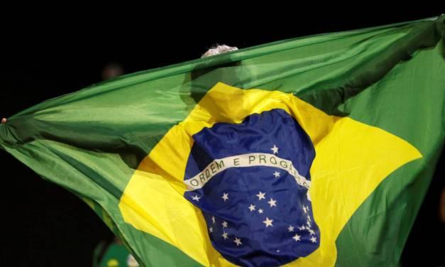 El Brasil post golpe ensaya sus candidaturas