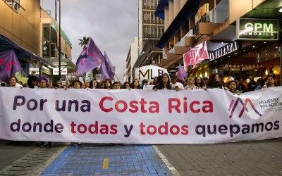 Hacia la Costa Rica del Bicentenario. (Informe post electoral)