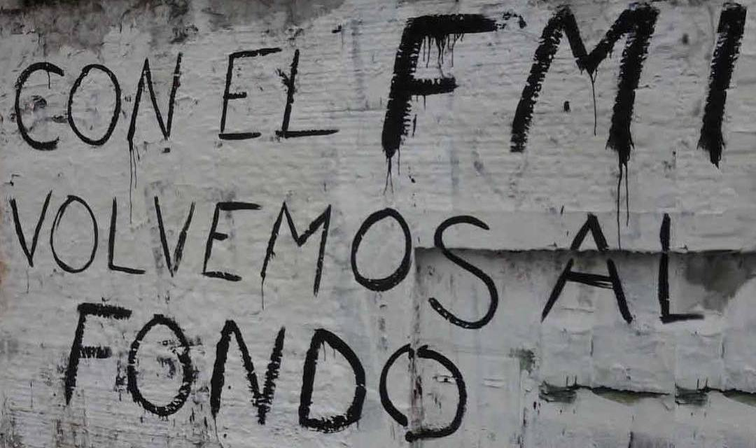 Argentina al Fondo: causas y consecuencias de un acuerdo de alto impacto