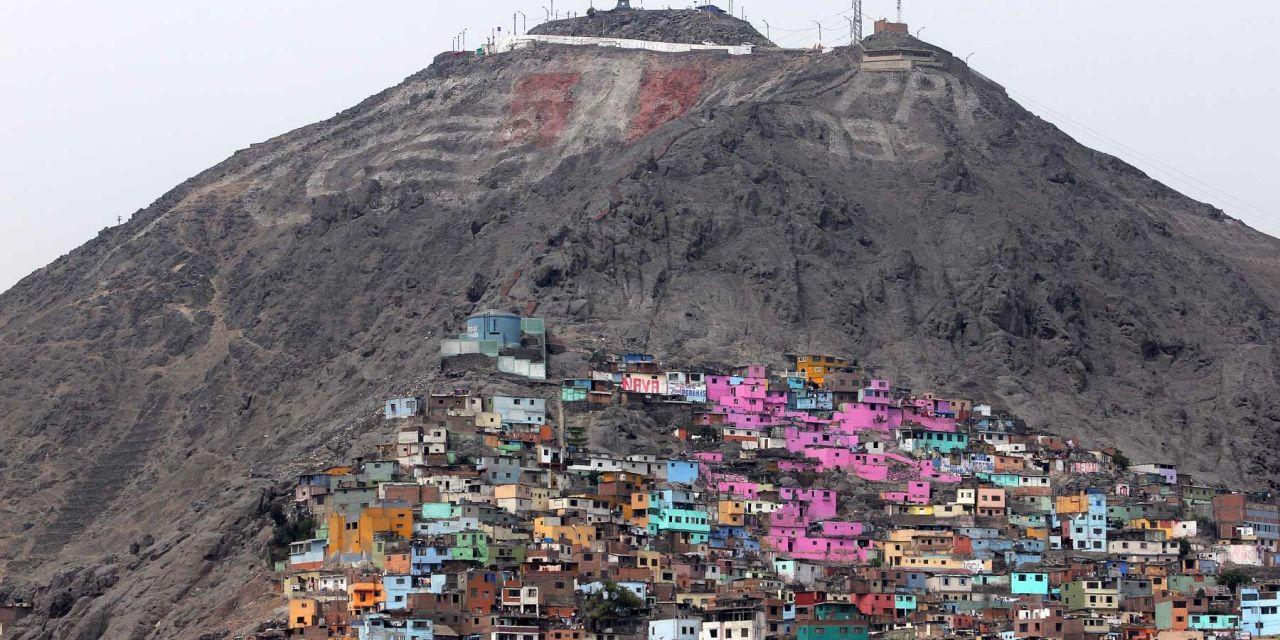 Perú y una crisis reciclada