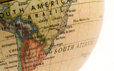Ecuador, Argentina y Brasil refuerzan la seguridad de EE.UU.