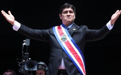 Costa Rica: 100 días del Bicentenario de las desigualdades