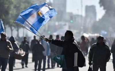 Argentina: dilemas actuales para construir nuevas mayorías
