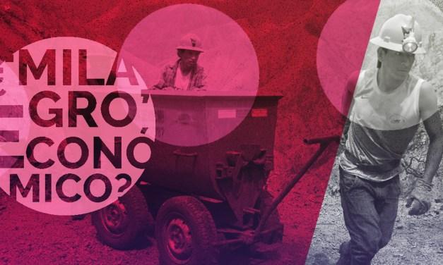 ¿Quiénes pierden con el 'milagro' económico peruano?