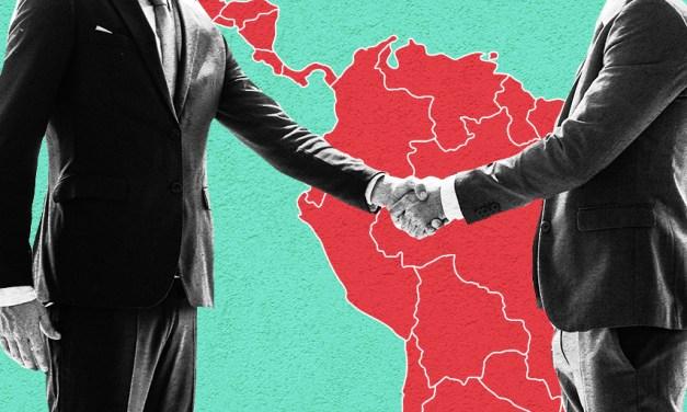 Corrupción y anticorrupción, flagelos de Latinoamérica