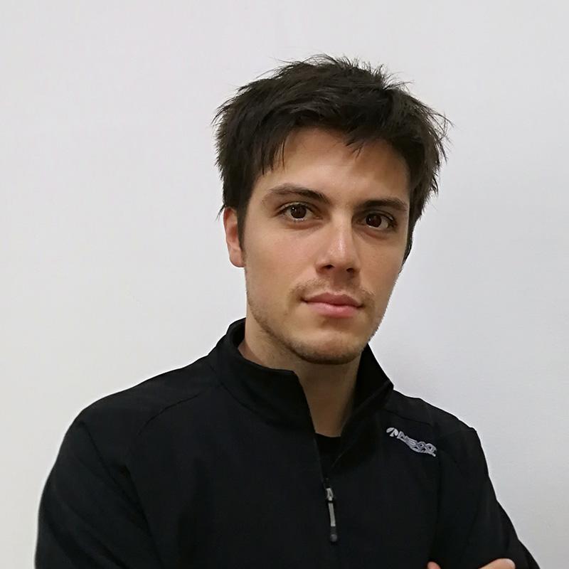 Federico Kucher