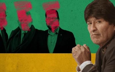 Bolivia rumbo a las primarias: dispersión y reediciones electorales