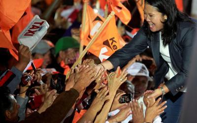 Perú, entre la justicia y el espectáculo