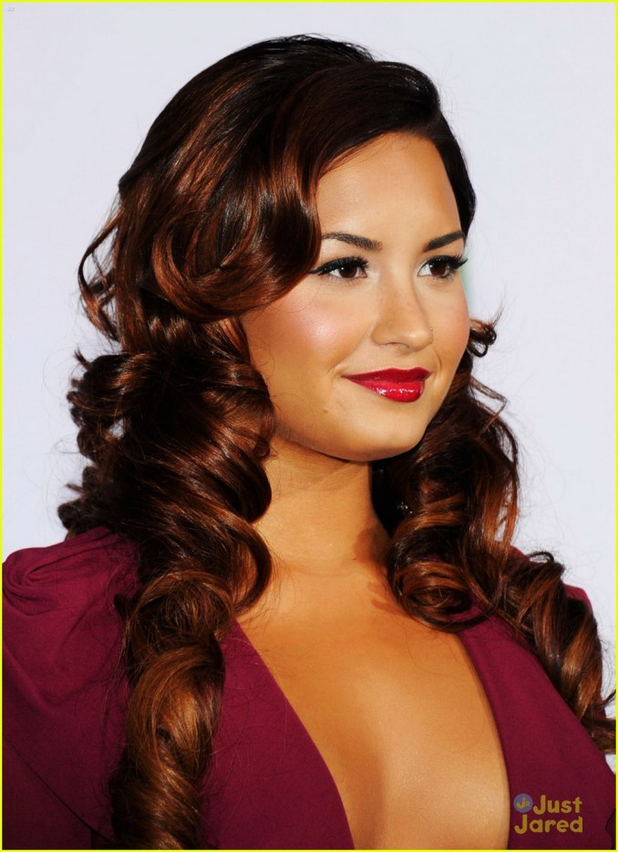 Image Result For Pin Up Long Hairstyles