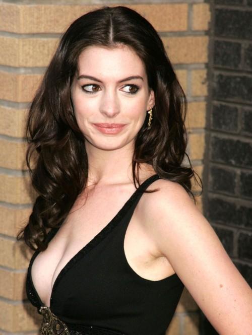 アン・ハサウェイ / Anne Hathaway
