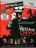 La fiesta del Chivo / 2005年
