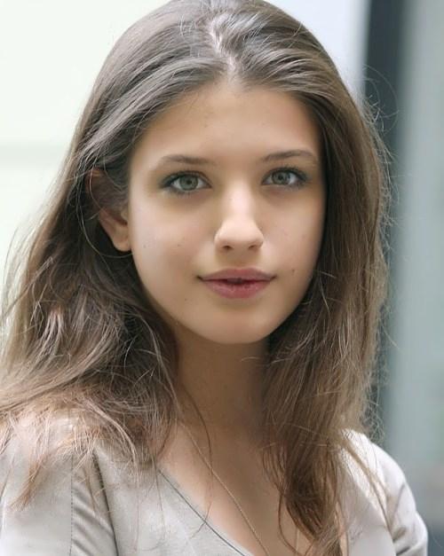 アンナ・チポフスカヤ / Anna Chipovskaya