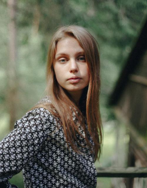 カテリーナ・ゴルベワ / Yekaterina Golubeva