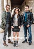 Die Informantin / 2016年