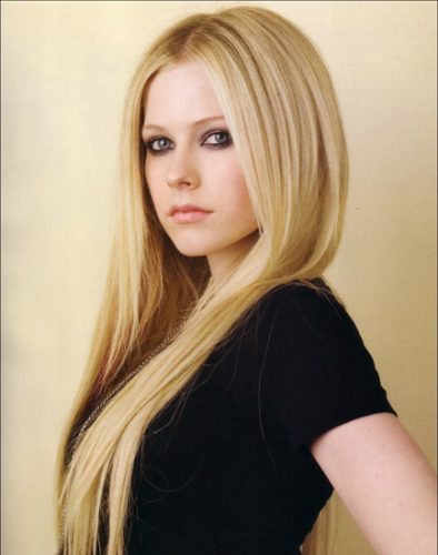 avril lavigne dating life