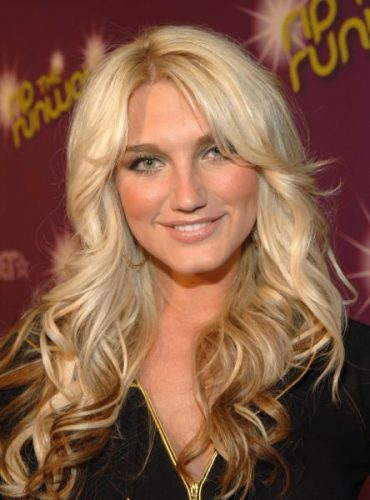 Brooke Hogan Measureme...