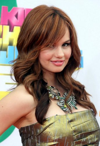 Debby Ryan Measurements Height Weight Bra Size Age Body Stats