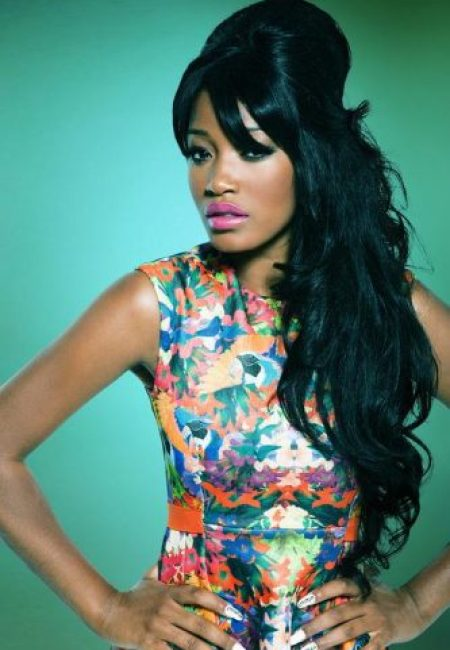 Keke Palmer Measurements, Height, Weight, Bra Size, Age, Wiki