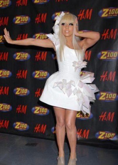 Lady Gaga Measurements, Height, Weight, Bra Size, Age, Wiki