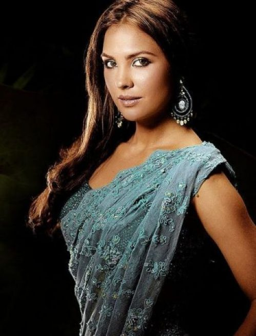 Lara Dutta Height and Weight 2013
