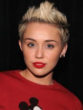 Miley Cyrus Bra Size, wiki, Hot Images