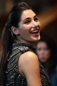 Nargis Fakhri Height and Weight 2013