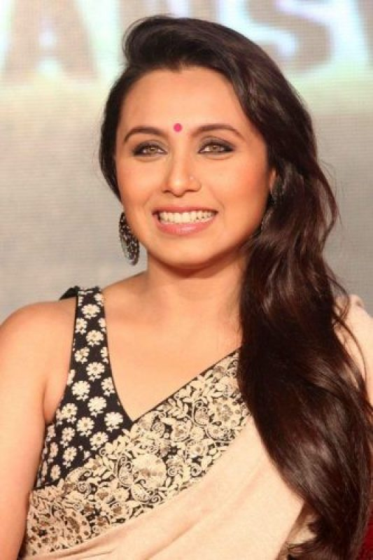 Rani Mukherjee Measurements, Height, Weight, Bra Size, Age, Wiki