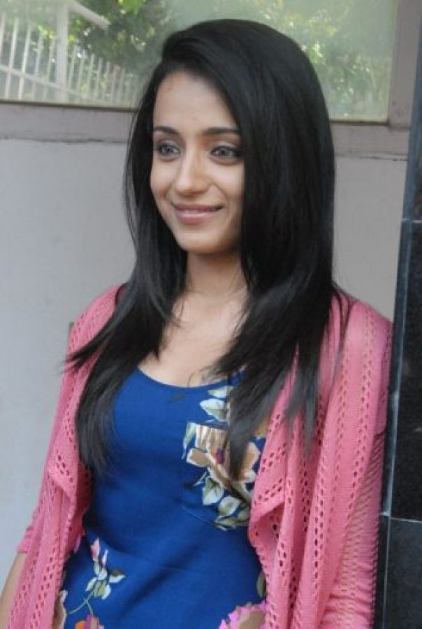 Trisha Krishnan Upcoming films,Birthday date,Affairs