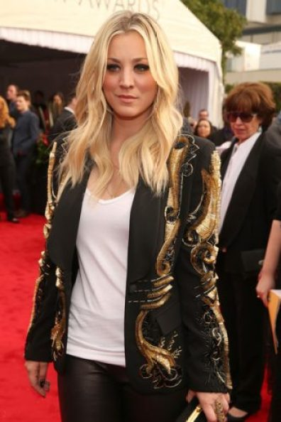 kaley cuoco Measurements, Height, Weight, Bra Size, Age, Wiki