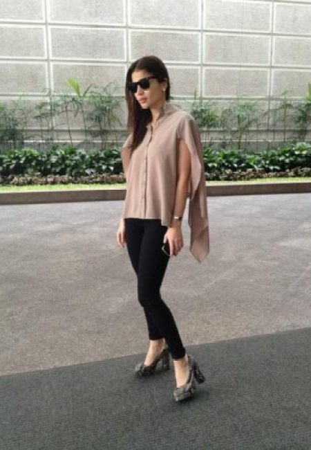 Anne Curtis Measurements, Height, Weight, Bra Size, Age, Wiki