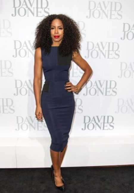 Kelly Rowland Measurements, Height, Weight, Bra Size, Age, Wiki