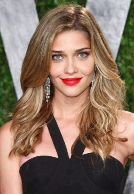 Ana Beatriz Barros Boyfriend, Age, Biography