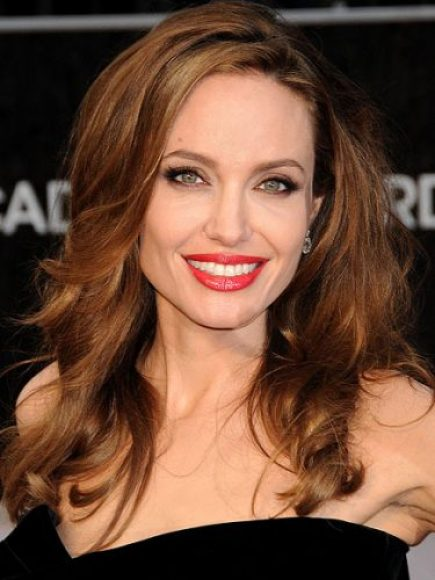 Angelina Jolie Boyfriend, Age, Biography