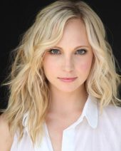 Candice Accola Height and Weight 2014
