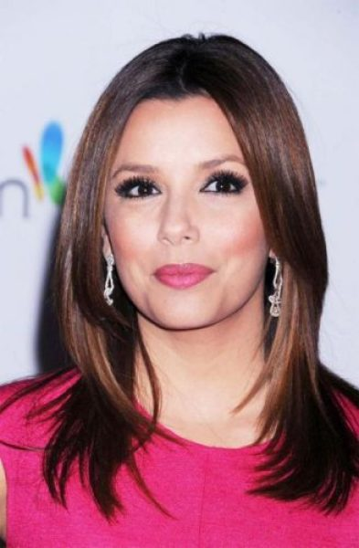 Eva Longoria Measurements, Height, Weight, Bra Size, Age, Wiki