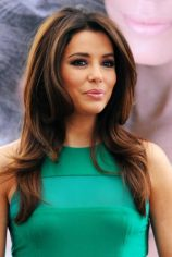 Eva Longoria height and weight 2014