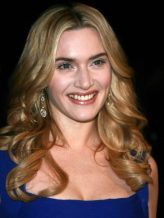 Kate Winslet height and weight 2014