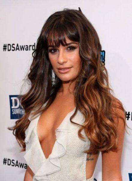 Lea Michele Bra Size, Wiki, Hot Images